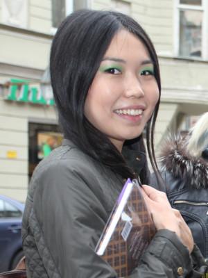 Nicoline Yiki